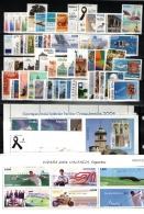 Sellos de España 2004