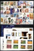 Sellos de España 2003