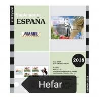 Suplemento. MANFIL España 2018.