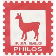 Suplemento PHILOS. España 2018.