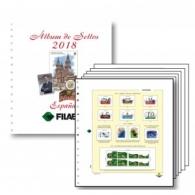 Suplemento FILABO España 2018.
