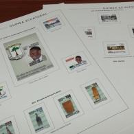 Suplemto de Guinea Ecuatorial 2018