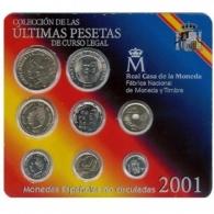 Cartera oficial de Juan Carlos I la peseta año...