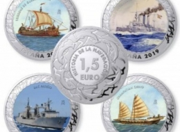 Monedas Euros Conmemorativas