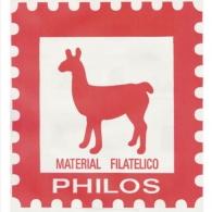 Suplemento PHILOS. España 2019