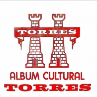 Suplemento de Torres 2019 España. Hojas de Sellos.