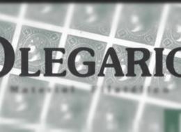 Albumes Olegario