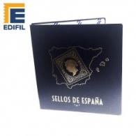 Album de Sellos PHILOS GUAFLEX