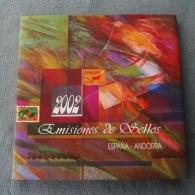 Libro de sellos de correos 2012