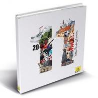 Libro de Sellos de Correos 2011