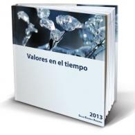 Libro de Sellos de Correos 2013 Valores en el...