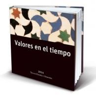 Libro de Sellos de Correos 2014 Valores en el...