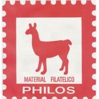 Suplemento PHILOS. España 2012