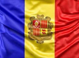 Sellos de Andorra
