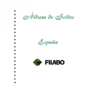 Suplemento FILABO España 1975 al 1985