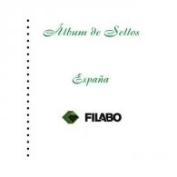 Suplemento FILABO España 1850 al 1938