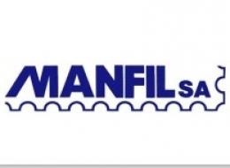 MANFIL. Suplementos. Hojas de Sellos Manfil