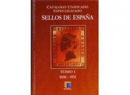 CATALOGOS DE SELLOS