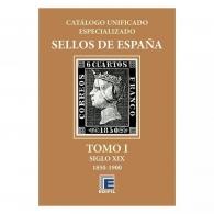 Catálogo Unificado Especializado de Sellos de...