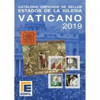 Catálogo Unificado de Sellos Estados de la Iglesia...