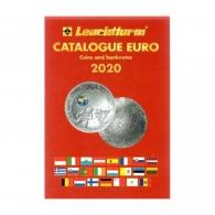 Catálogo de monedas Faro