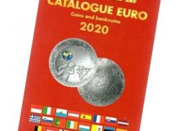 Catálogos de Monedas