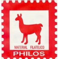 Suplemento PHILOS España 2020