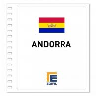 Suplemento Edifil Andorra 2019