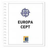 Suplemento Edifil Europa 2019