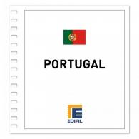 Suplemento Edifil Portugal 2019