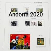 Suplemento de Andorra 2020 Hefar