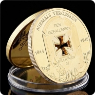 Medalla recuerdo segunda guerra mundial