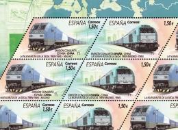 Sellos de Emisiones Conjuntas de España