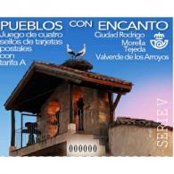 R124 80X 65 Pueblos con Encanto (Cerrado)