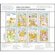 R101 144X123 H.B. CANCIONES Y CUENTOS POPULARES´05