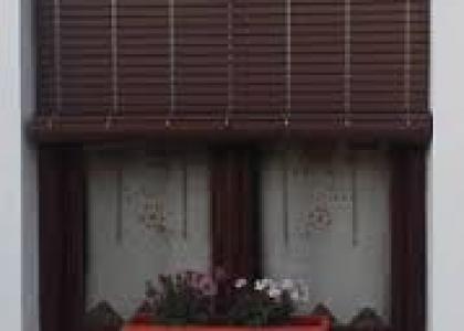 Cadenillas de PVC y Madera