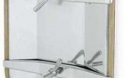 Puertas y bocas para Depositos fibra de vidro