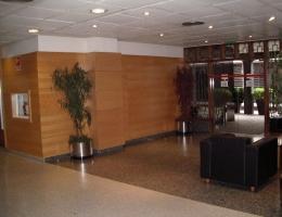 CHAMARTIN-CASTELLANA-NUEVOS MINISTERIOS