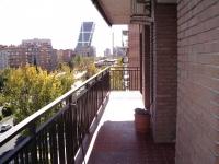 Ref.: 541 Venta Paseo de la Castellana