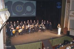 Actividades musicales: Rondalla del Club de Campo