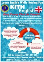 DAY CAMP CLUB DE CAMPO