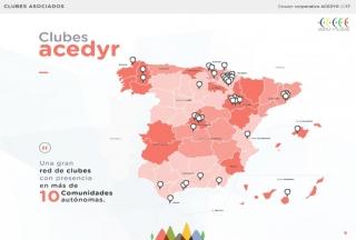 EL CLUB DE CAMPO EN ACEDYR