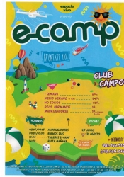 ESPACIO VIVO CAMP CLUB DE CAMPO