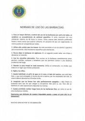 ES TIEMPO DE BARBACOAS!!!