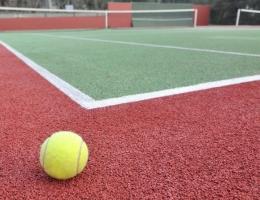 Reinicio de las clases de tenis
