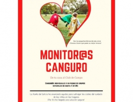 MONITOR@S CANGURO