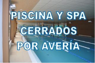 PISCINA Y SPA COMPLEJO CERRADOS