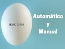 Sistema de Marcado de Huevos