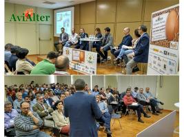 AviAlter  Jornada Técnica en FIGAN 2017
