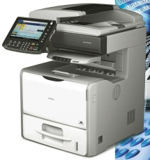 Nashuatec SP 5200 5210